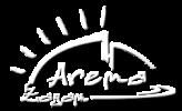 Arena Żagań Logo